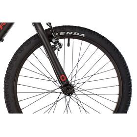 ORBEA Grow 2 1V - Vélo enfant - rouge/noir